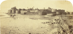 Angria's Colaba.